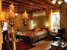 בית שלום-מלון בוטיק