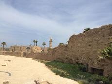 גן לאומי קיסריה - מסע אל נמל רומי עתיק