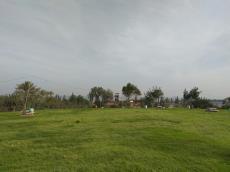 חניון קראוונים הסחנה גן השלושה