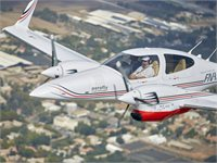 FNA תעופה - טיסות חוויה בשמי הארץ