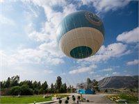 טיסה בכדור פורח - חוויה גלילית שתעיף אתכם לשמים