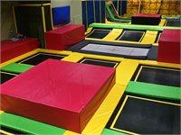 MY JUMP מיי גאמפ רעננה – הקפיצה הבאה שלכם
