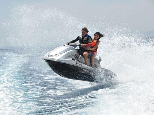 קיסוסקי ספורט ימי באילת