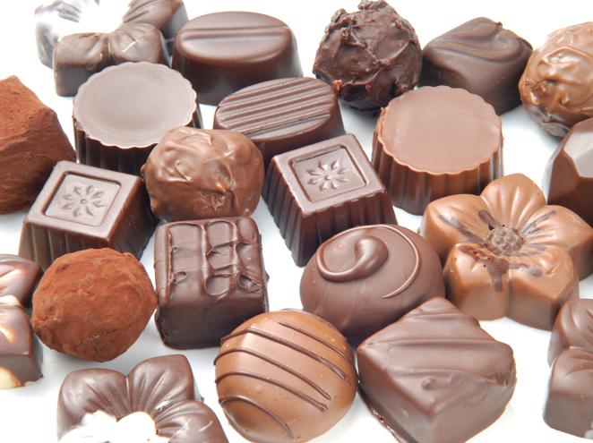 תוצאת תמונה עבור מישי בוטיק שוקולד