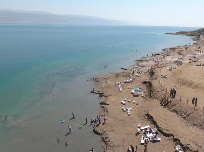 חוף קליה