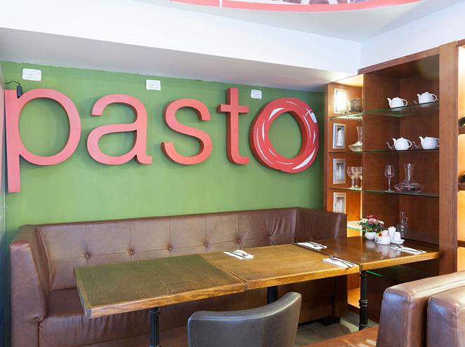 מסעדת פסטו