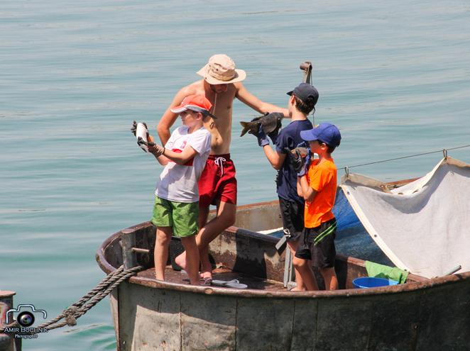 דייגים ליום אחד
