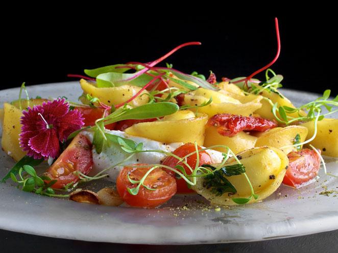 אילוש - מסעדת שף וקונדיטוריה