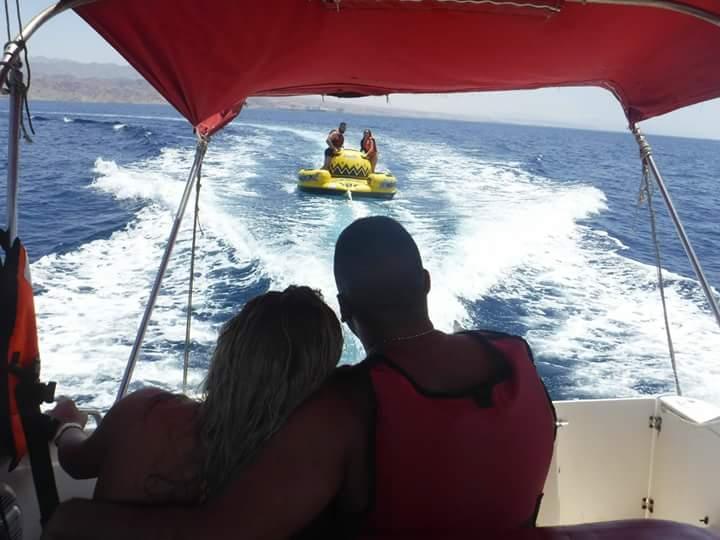 לונה הסירה שלי