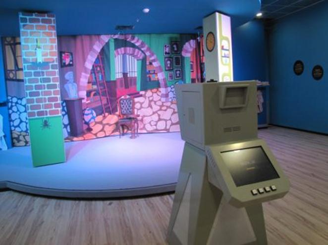 לונדע מוזיאון הילדים של באר שבע