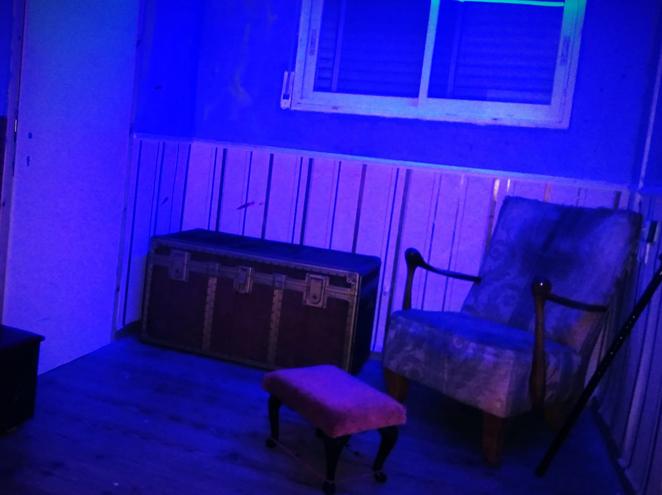 חדר בריחה מלון פייר מבית אניגמטיק - Enigmatic חיפה