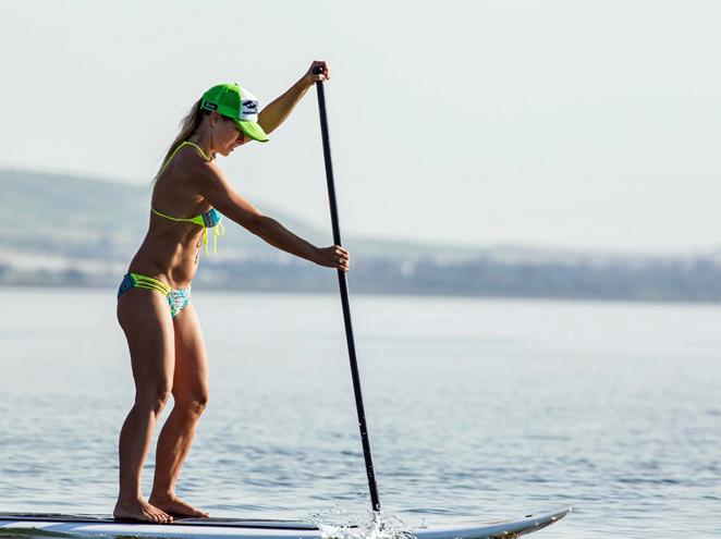 סאפ - Sup כנרת - ספורט ימי בעין גב