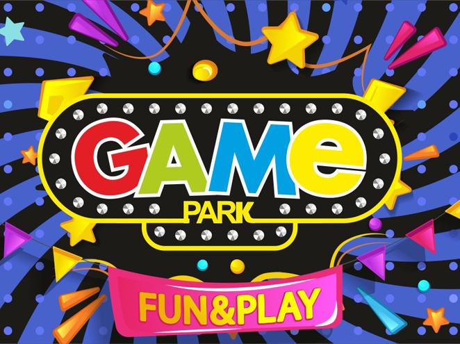 גיים פארק - Game Park אילת