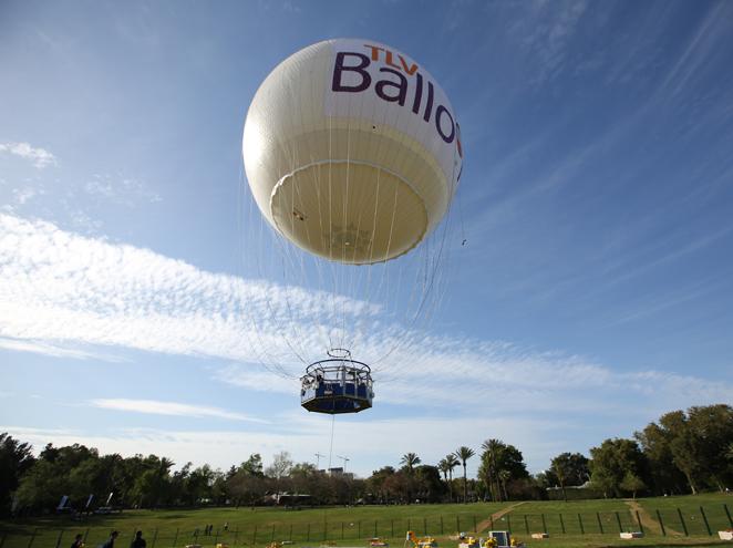 Balloon TLV - בלון תל אביב