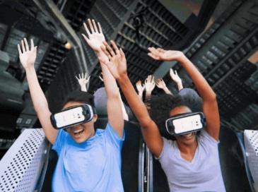 אניגמה ENIGMA - VR