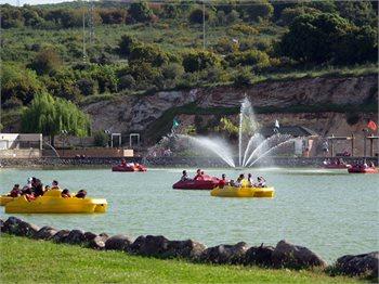 אגם מונפורט מרכז תיירות ונופש