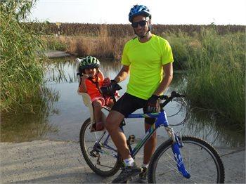 עידן אופן טיולי אופניים ורכבי גולף