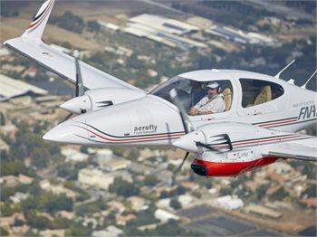 FNA חיפה - טייס ליום אחד, טיסות חוויה וטיסות רומנטיות