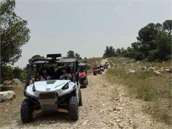 רייזרים נהר הירדן