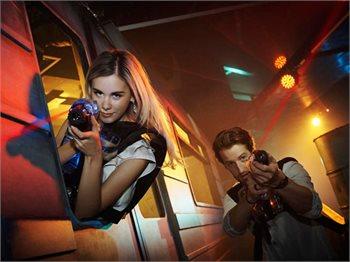 לייזר סיטי - Laser City נתניה