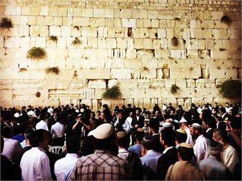 סיורי סליחות 2020 - בעיר העתיקה ובמאה שערים