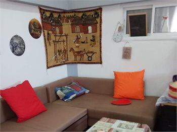 בית הריבות - מרכז מבקרים