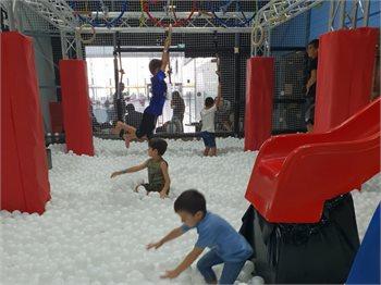 פלייפארק - Play Park