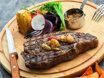 מסעדת בר בשר