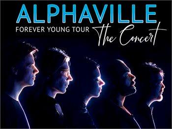 להקת Alphaville