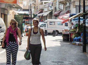 סיור הקולות של חיפה