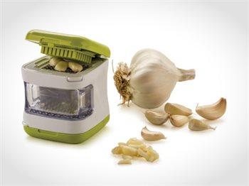 חותך שום מקצועי Garlic Cube