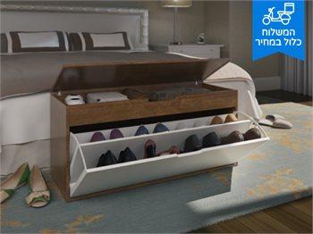 שידת התארגנות פירנצה פריט עיצובי משולב פתרון עיצובי מרהיב