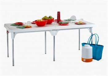 שולחן שיר מתקפל Folding table כתר