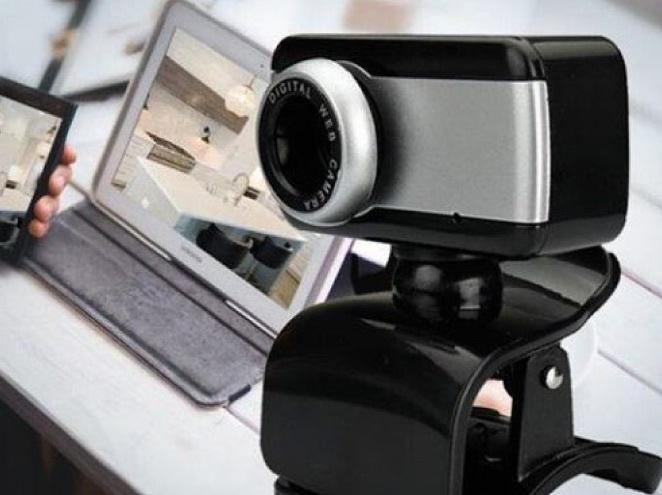 מצלמת רשת למחשב איכות תמונה גבוהה