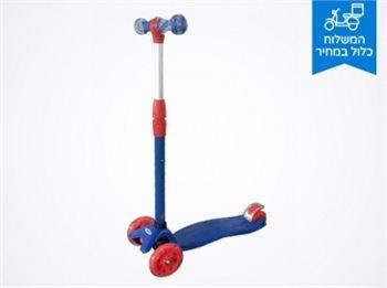 קורקינט איזון 3 גלגלים