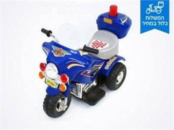 אופנוע ממונע לילדים החלום שלהם עומד להתגשם!