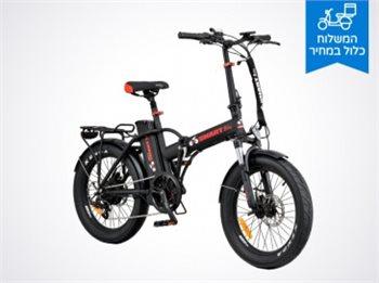 אופניים חשמליים Smart Bike Force3 48V