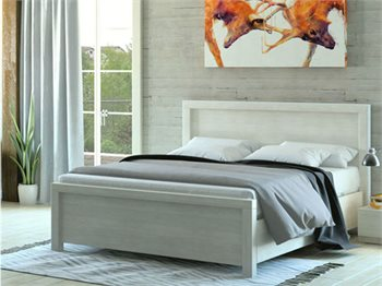 מיטה זוגית SUMMER גודל Instyle 140X190
