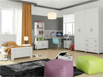 חדר ילדים ונוער NOFAR בעל תו תקן ישראלי
