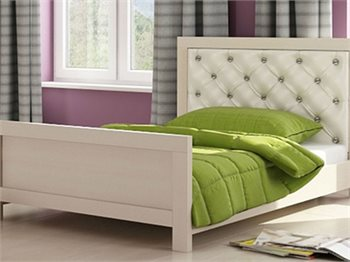 מיטת ילדים ונוער NOGA עשוייה MDF