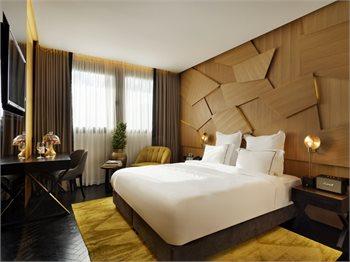 מלון לייטהאוס תל אביב מבית מלונות בראון - חופשת קיץ אורבנית
