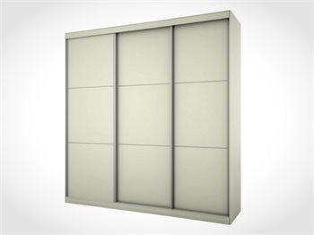 ארון 3 דלתות הזזה דגם NOAM