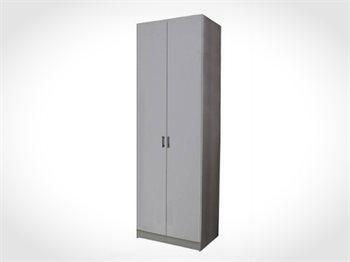 """ארון 2 דלתות YOAV רוחב 70 ס""""מ Instyle"""