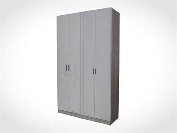 """ארון 4 דלתות YOAV רוחב 140 ס""""מ Instyle"""