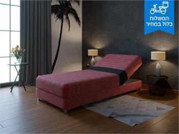 מיטה ברוחב וחצי 4 מצבים RAM DESIGN-רם דייזן