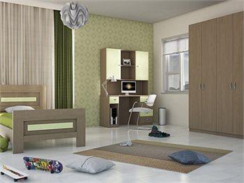 חדר ילדים ונוער OFIR בעל תו תקן ישראלי