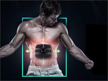מכשיר EMS לחיטוב ועיצוב הגוף