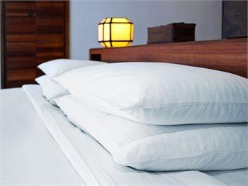 כרית ממוזגת לשינה נעימה וקרירה