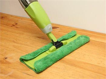 מגב הפלא לשטיפה Spray Mop