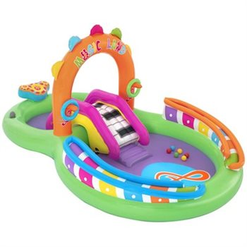 בריכת פעילות גשר המוזיקה Bestway בסט ואי דגם 53317